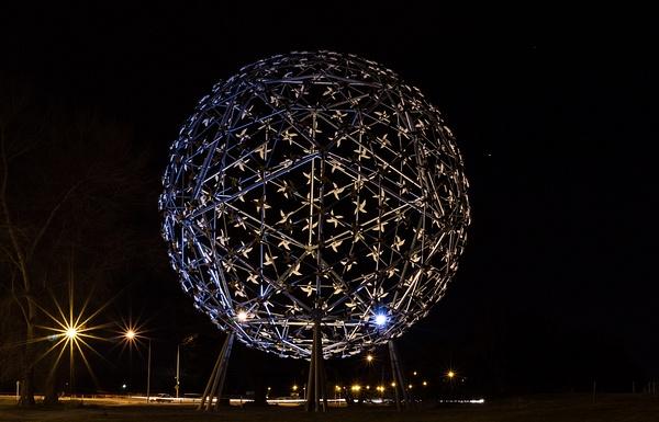 sculpture-1 by SandyBrinsdon