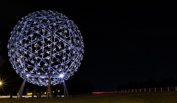 sculpture-2 by SandyBrinsdon
