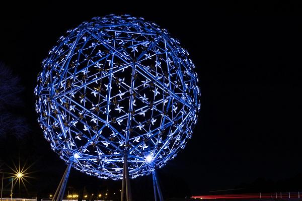 sculpture-3 by SandyBrinsdon