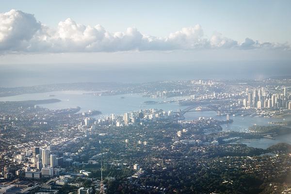 Sydney 2015 by SandyBrinsdon