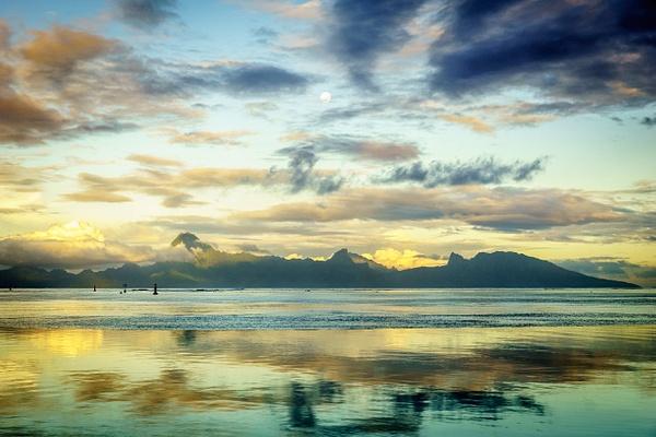 Sunrise by SandyBrinsdon