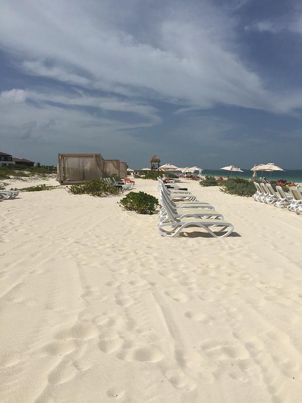 Beach 3pm