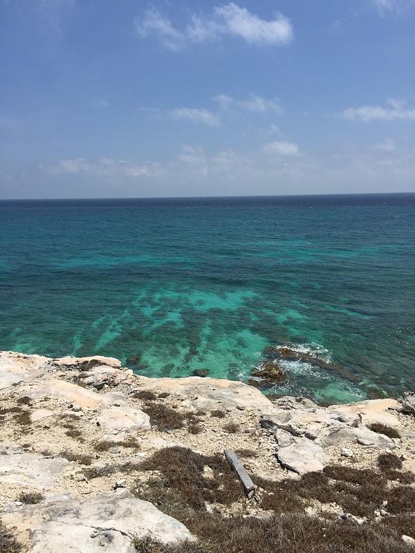 Coast Isla
