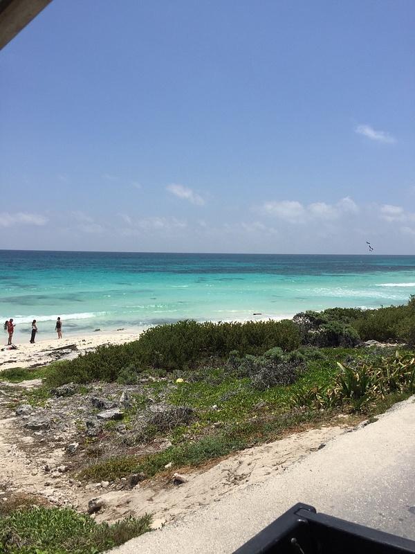 Coast Isla mujeres