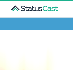 StatusCast_Application_Status_Page