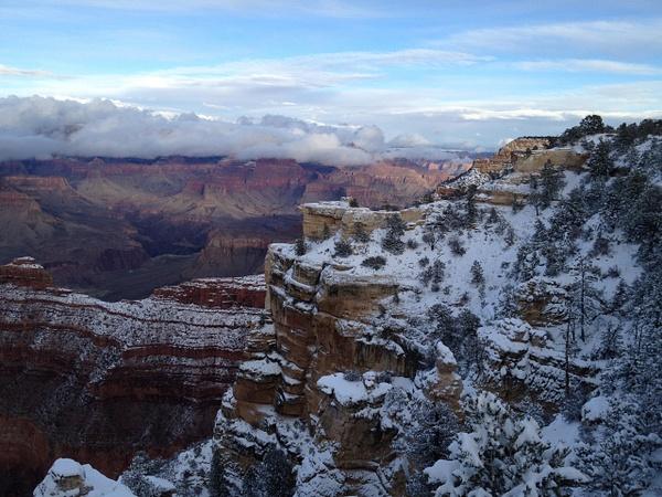 Grand Canyon by PrismOptics