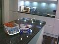 kitchen fitters resend work
