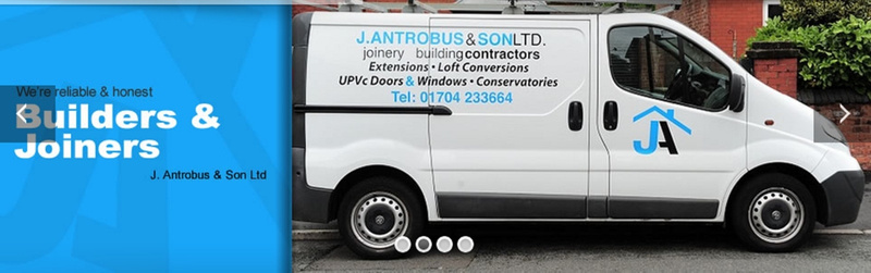 Building Joiners