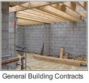 General building contracts