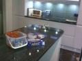 kitchen fitters resend work