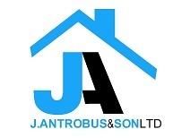 logo by Jantrobusandson