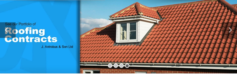 roofing contracts