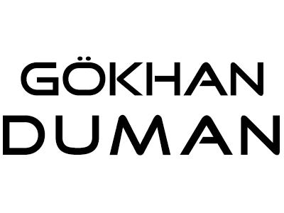 GokhanDuman Portfolio