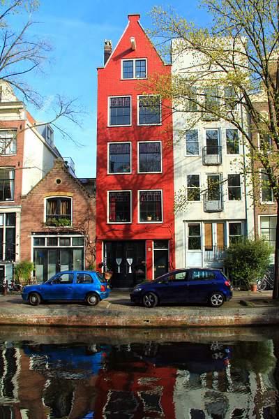 Bright Amsterdam