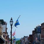 Annapolis Maryland, May 2015