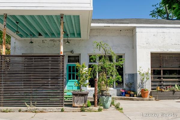 roadside shop by Elaine Everly
