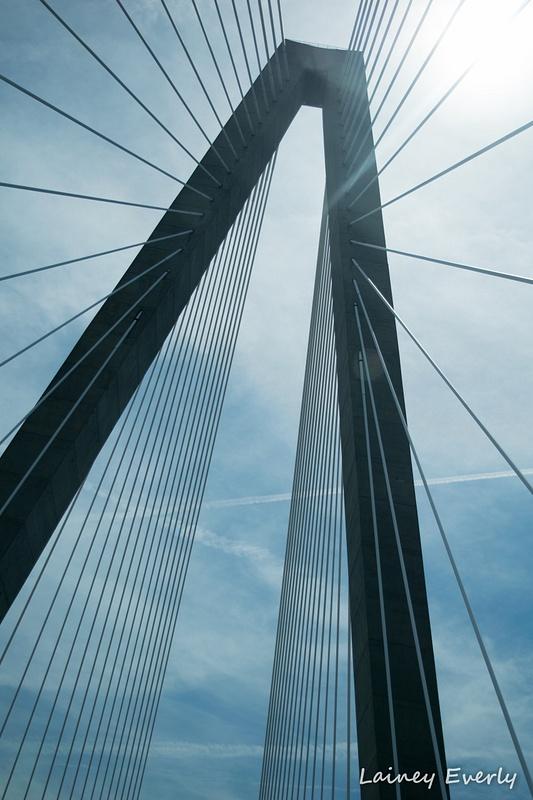 bridge of Charleston