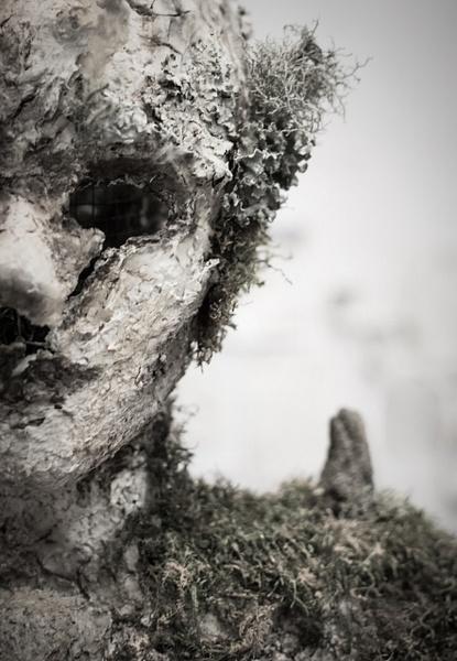 earthmother sculpture by Elaine Everly
