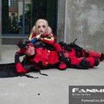 FanimeCon Friday 10am - 11am