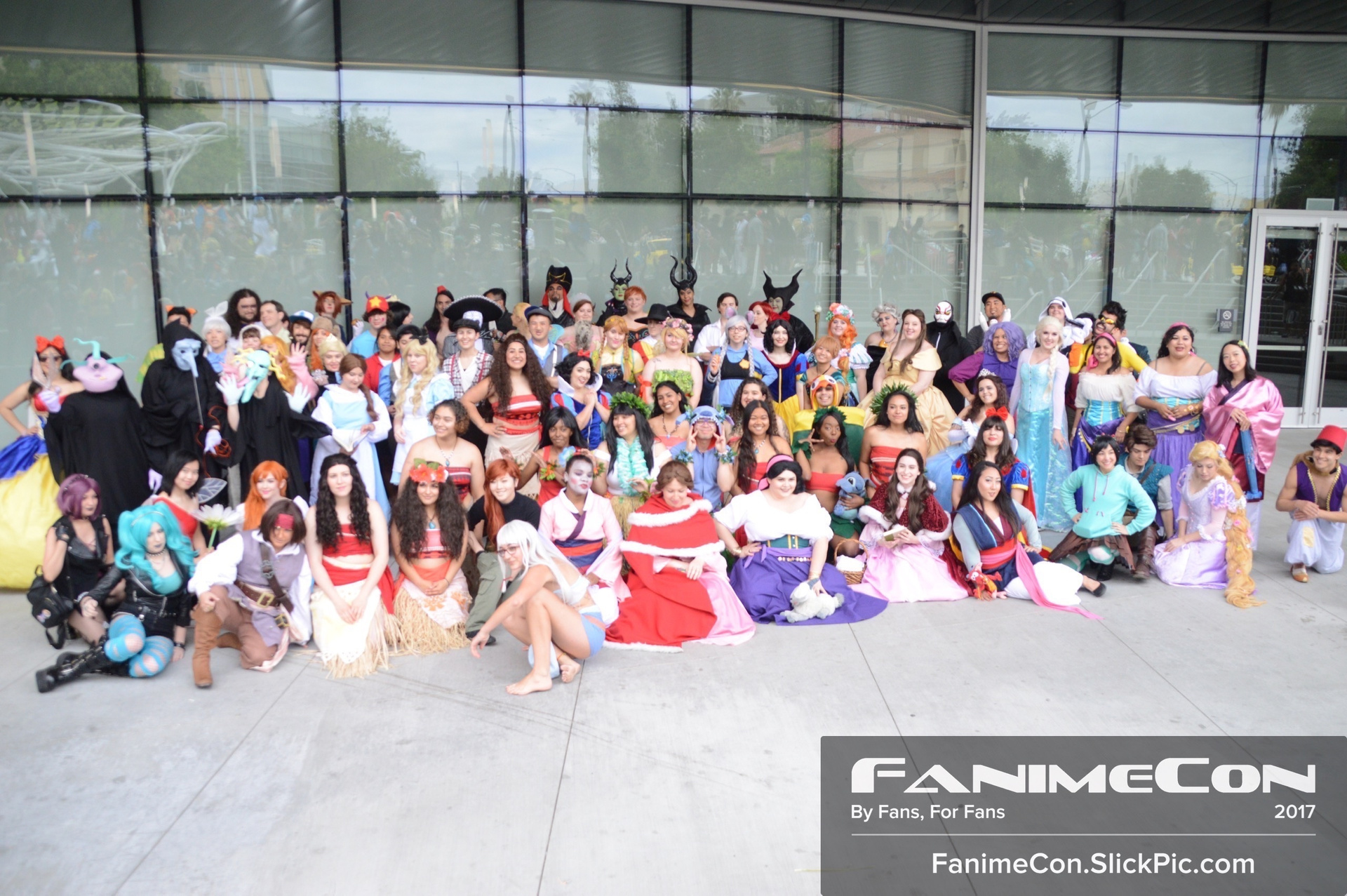 FanimeCon's Gallery