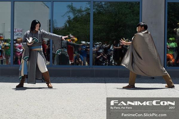 FanimeCon Saturday 1pm - 2pm by FanimeCon