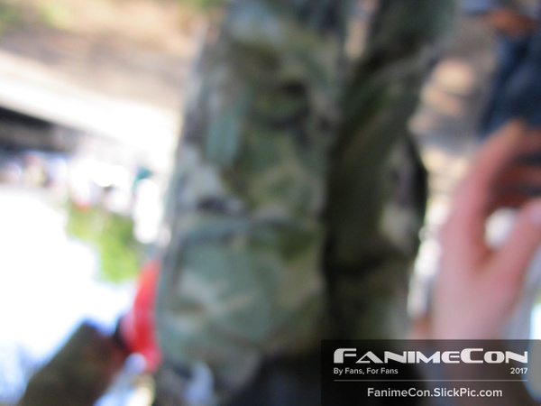 FanimeCon Friday: 1pm-4pm by FanimeCon