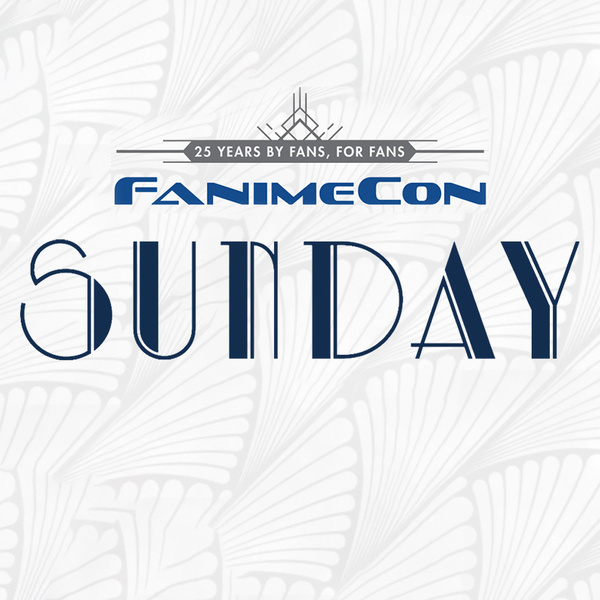 Sunday by FanimeCon
