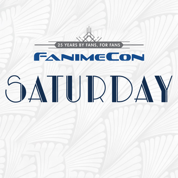 Saturday by FanimeCon