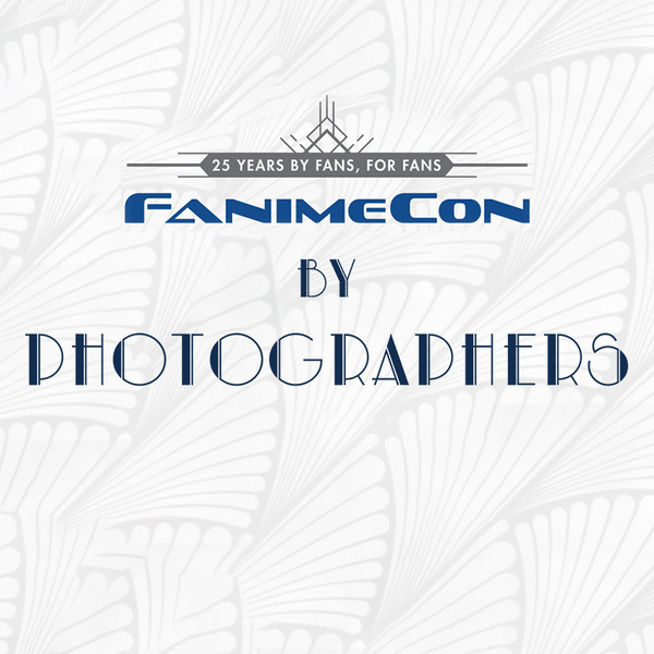 By Photographers by FanimeCon