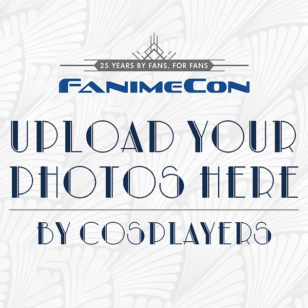 Upload to FanimeCon 2019 by FanimeCon