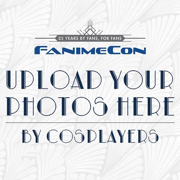 Upload to FanimeCon 2019 by FanimeCon