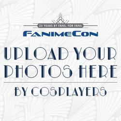 Upload to FanimeCon 2019