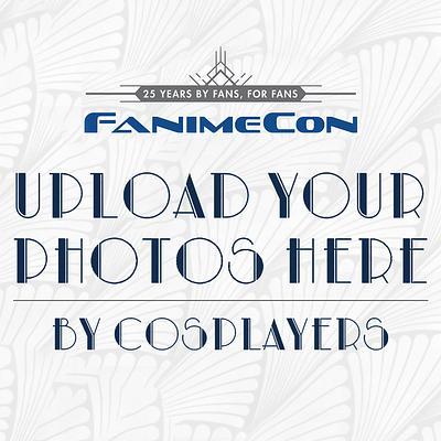 Upload to FanimeCon 2019