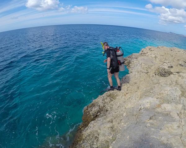 Bonaire 2016 by EdCerier