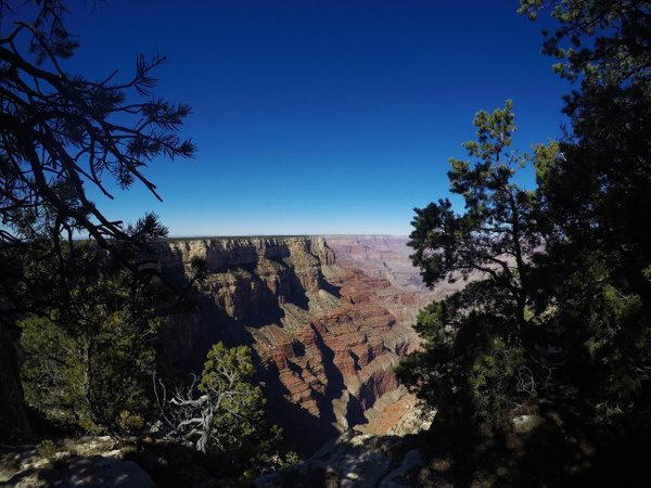 Grand Canyon 2017 by EdCerier