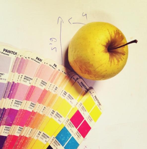 natures colors by Gabriel le Roux