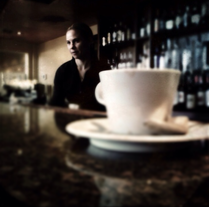 atlanta airport coffee