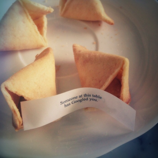 florida fortune cookies by Gabriel le Roux