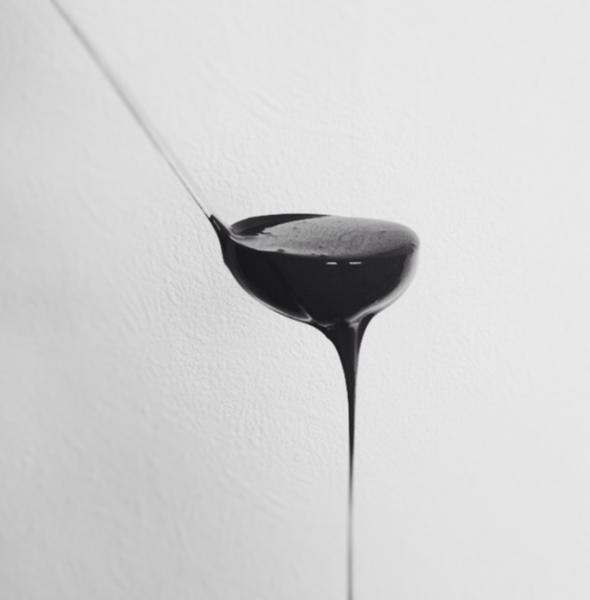 just a little chocolate sauce by Gabriel le Roux