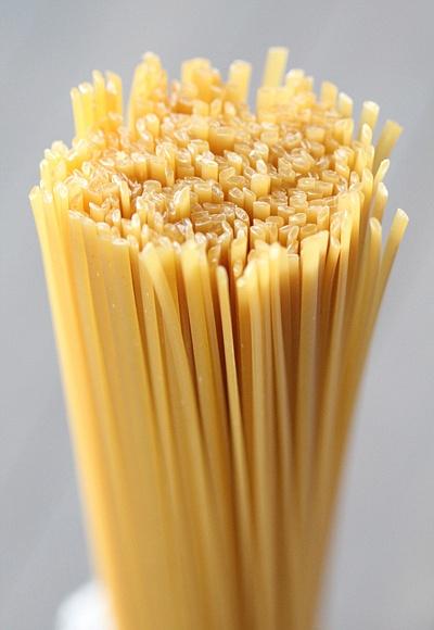 pasta by Gabriel le Roux