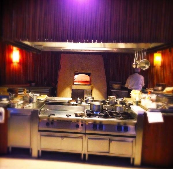 my_test_kitchen by Gabriel le Roux