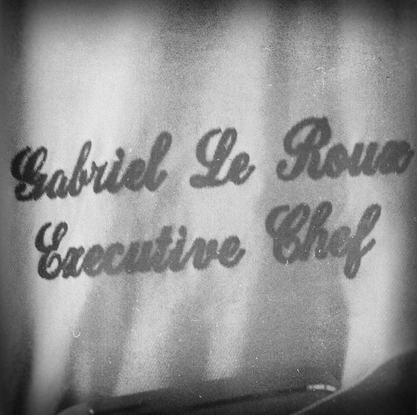 labelled by Gabriel le Roux