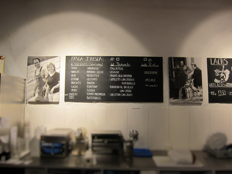 food deli in switzerland