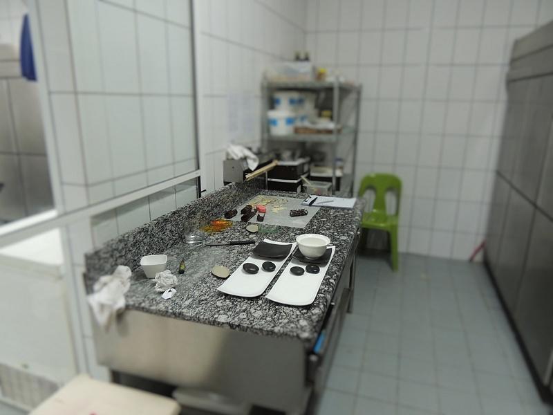 baros pastry test kitchen