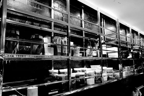 show kitchen by Gabriel le Roux