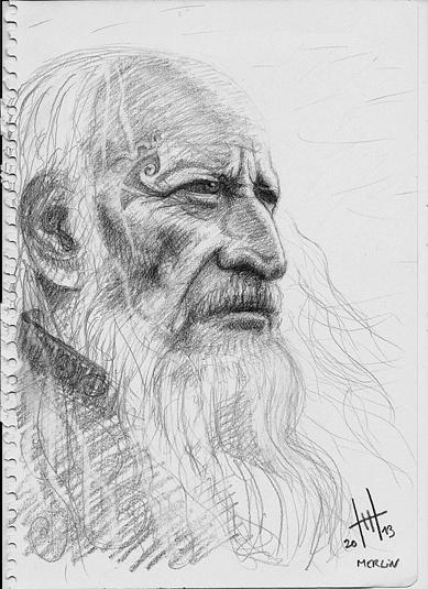 Merlin (2013)