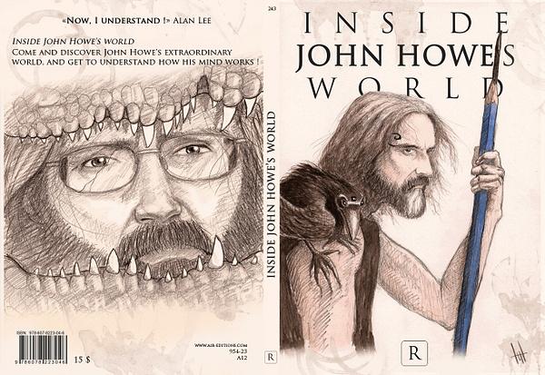 JH Book by Romeodraw