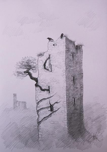 Turris by Romeodraw
