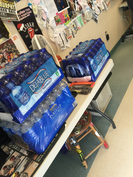 Extra credit water cases by BriannaIbanezAdvanced2