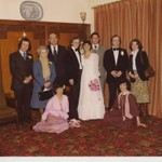 1979-Doreen+Brian-WeddingDay